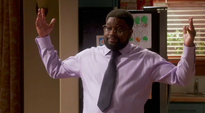 1st Look: #LilRelHowery new show 'Rel' trailer is HERE! [vid]