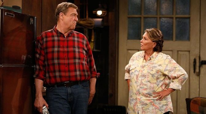 #JohnGoodman BREAKS his silence on #Roseanne cancelation! [details]