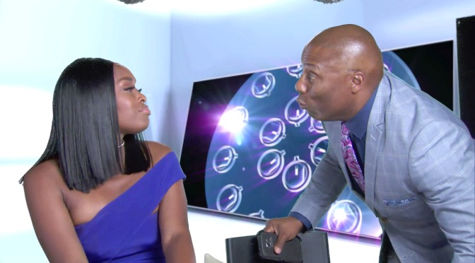 Shocker!? #Married2Med's #QuadLunceford files for DIVORCE! [details]