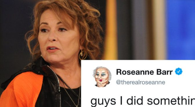 #Ambien made me do it! #Roseanne says the SLEEP DRUG made her TWEET racism! [details]