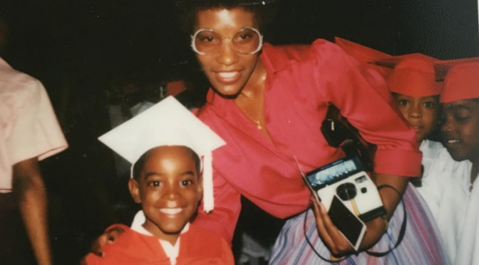 NEW MUSIC: #Andre3000 dropped two new songs on #MothersDay! [audio]