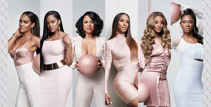 WATCH: #BasketballWives season 8 ep 17 'Reunion Part 1'  [full ep]