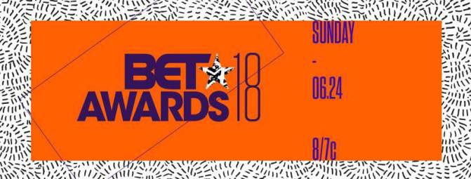The #BETAwards 18 nominations are in!  #DJKhaled leads the pack! [details]