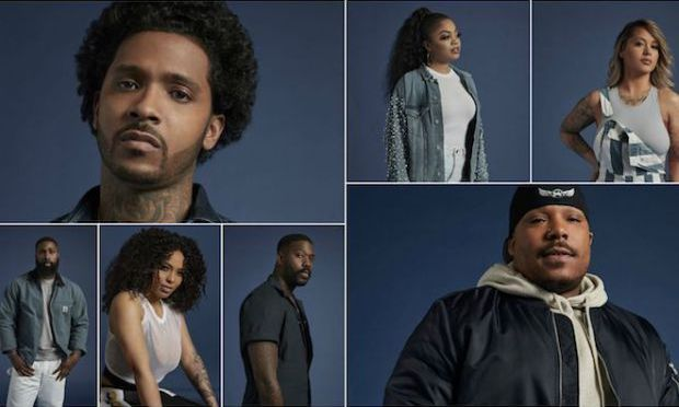 #BlackInkChi returns MAY 30th.. explosive TEASER is here! [vid]