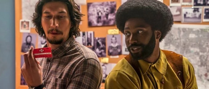 #SpikeLee's 'BlacKkKlansmen' shows at Cannes to RAVE reviews! WATCH the trailer HERE! [vid]