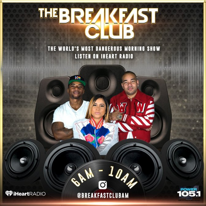 *updated* #PushaT EXPLAINS why he DISSED #Drake on #LifeOfAdidon for #TheBreakfastClub! [audio]