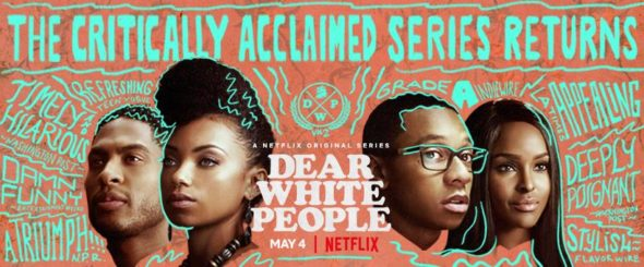 WATCH: #DearWhitePeople season 2 'Chapter IX' [full ep]