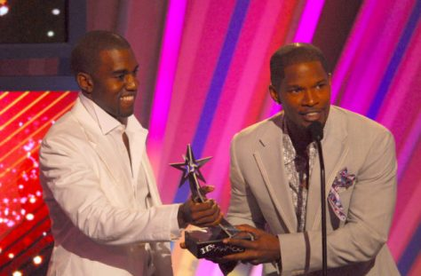 6th Annual BET Awards - Show