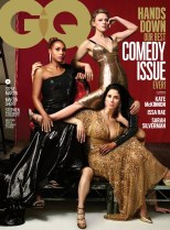 GQ Comedy Issue 2018