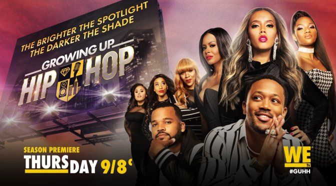 WATCH: #GUHH season 4 ep 10  'Let's Talk About Sam' [full ep]