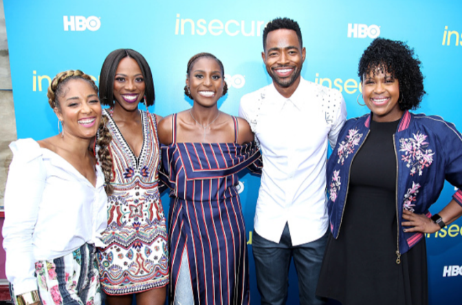#InsecureHBO #IssaRae ANNOUNCES premiere date for SEASON 3!! [vid]