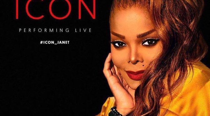 #JanetJackson to be AWARDED #BillboardIconAward! [details]