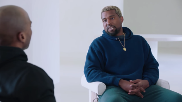 #Kanye SPEAKS! Talks #JayZ , #mental health, #BarackObama and MORE! [vid]