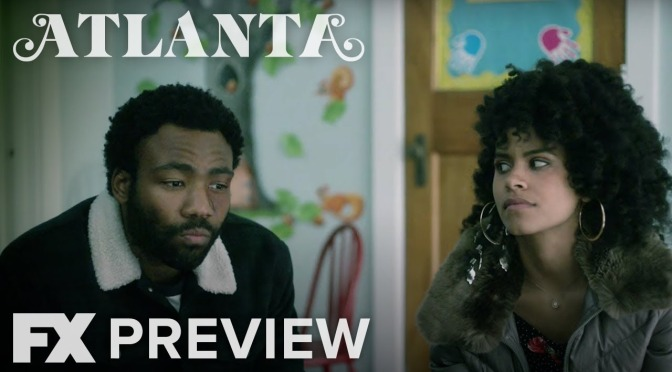 1st Look: #AtlantaFX season 2 FINALE 'Crabs In A Barrel' [vid]