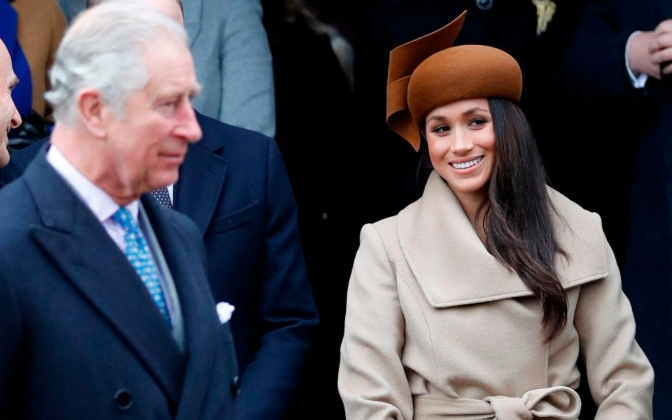 #RoyalWedding: #MeghanMarkle will begin her bridal walk ALONE in feminist STATEMENT!