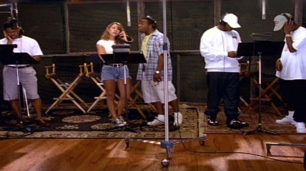 WAKE UP JAM: #MariahCarey + #BoyzIIMen 'One Sweet Day' [vid]