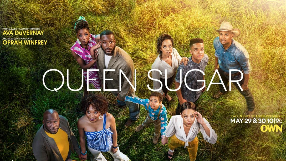 "WATCH: #QueenSugar season 3 ep 5 ""A Little Lower Than Angels"" [full ep]"