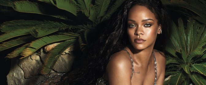 MAG TAG: #Rihanna covers #Vogue- talks #FentyBeauty, #Drake and personal time! [pics]