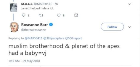 roseanne-barr-planet-of-the-apes-valerie-jarrett-tweet