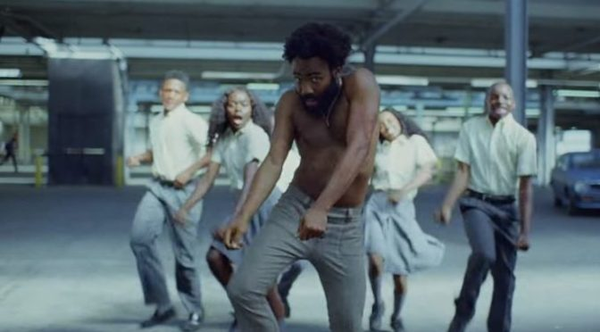 "White People Need to Deal with the Message of ""This is America."" — Rhi Hates Everything"