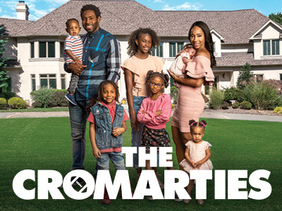 WATCH: #TheCromarties season 1 ep 7 'Snap Back To Reality' [full ep]