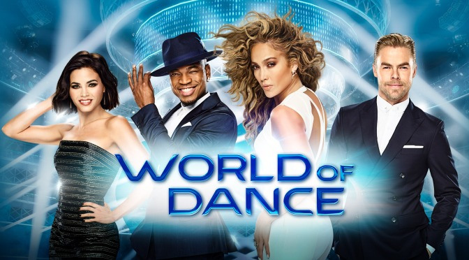 #WorldofDance season 2 ep 5[full ep]