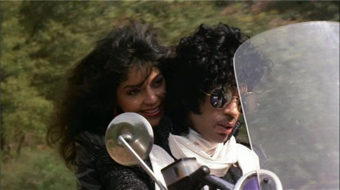 WAKE UP JAM: #PrinceDay 'Take Me With You' [vid]
