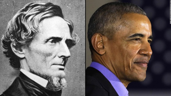 #Virginia school DROPS Confederate name-changes it to #BarackObama! [details]