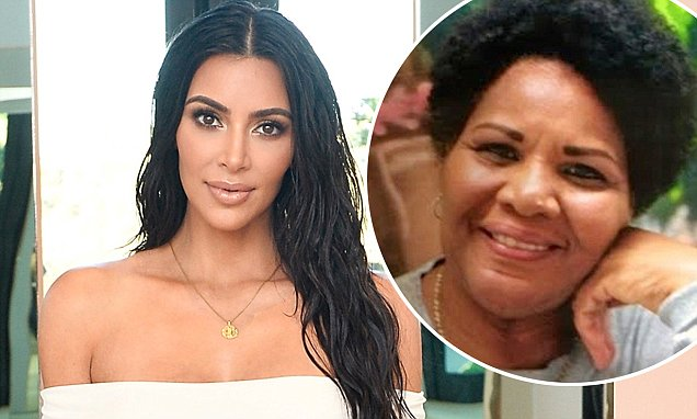 President Trump COMMUTES sentence for #AliceMarieJohnson after #Kardashian visit! [details]