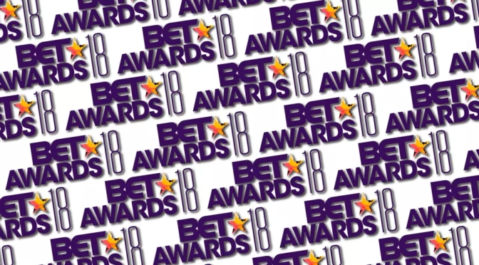 #Bet awards 18 LIVESTREAM [VID]