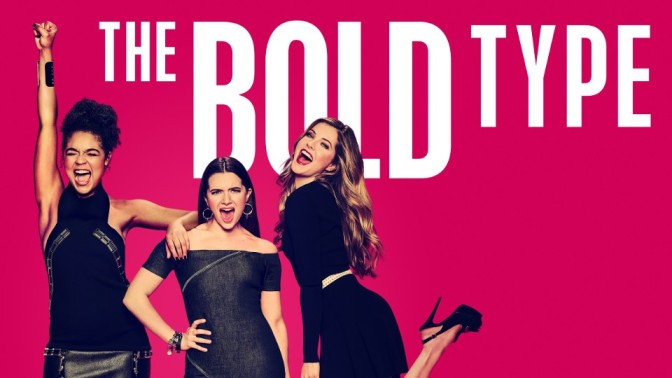 WATCH: #TheBoldType season 2 ep 2 'Rose-Colored Glasses' [full ep]