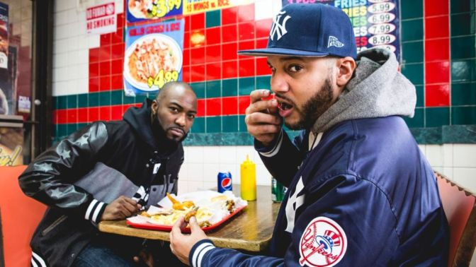 #DesusandMero LEAVING #Viceland for SHOWTIME talk show! [details]