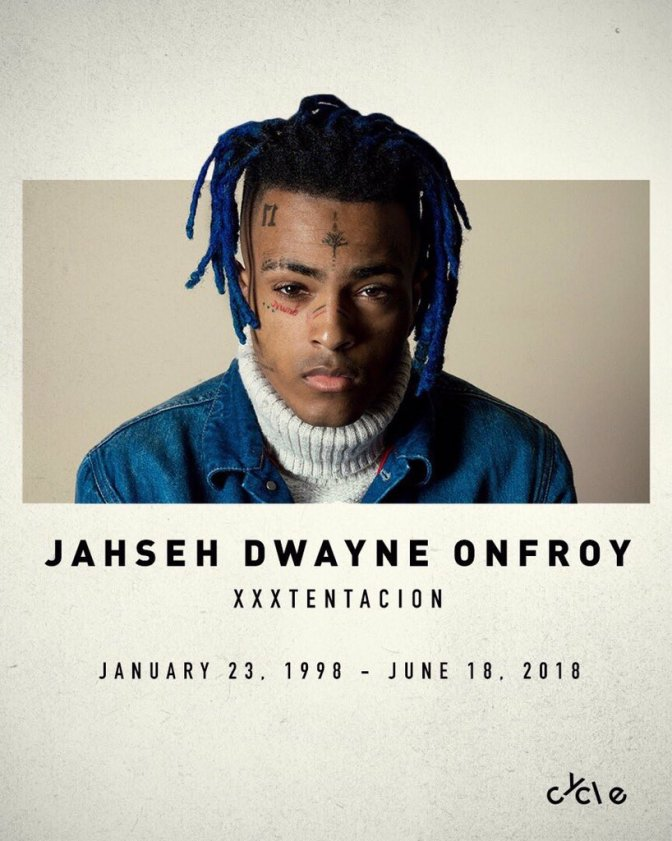 The industry REACTS to the MURDER of #XXXTentacion! [details]