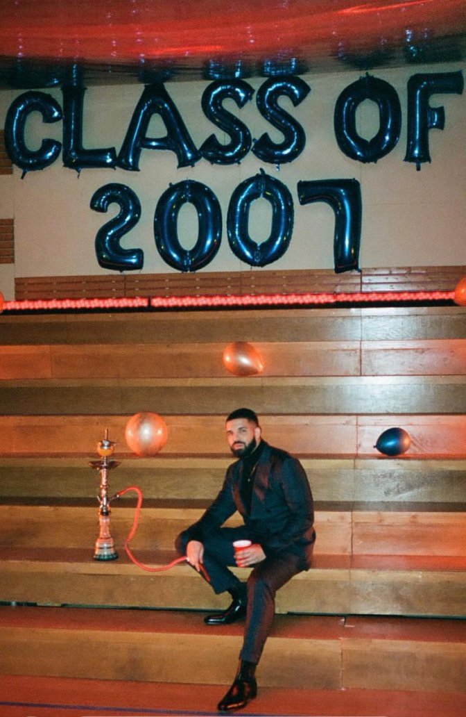 #Drake REVEALS release date for #Scorpion! [details]