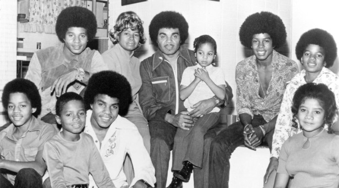 #JoeJackson, PATRIARCH of the Jacksons has passed away at 89! [details]