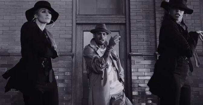 NEW VIDEO: #ChrisBrown 'Hope You Do' [vid]