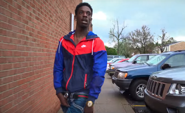 #Philly rapper #JimmyWopo KILLED in double drive-by shooting! [vid]
