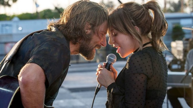 1st Look! 'A Star Is Born' starring #LadyGaga & BradleyCooper trailer is HERE! [vid]