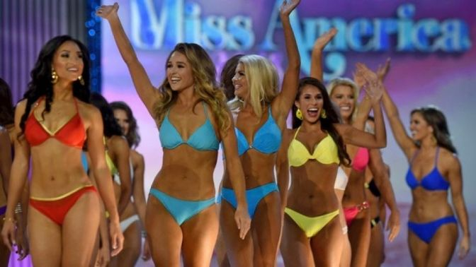 #MissAmerica pageant to DROP swim suit portion of competition! [details]