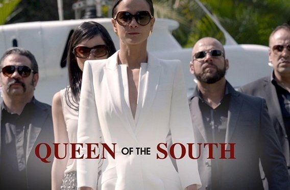 WATCH: #QueenOfTheSouth season 3 ep 2 'El Cogado' [full ep]