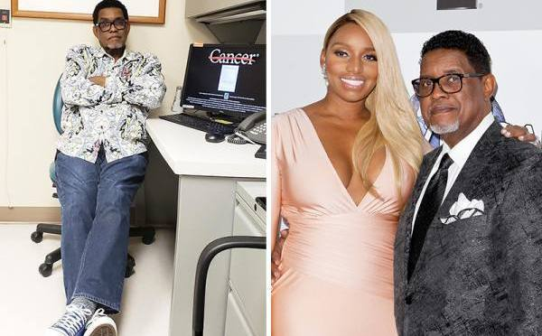 #RHOA NEWS: #NeNeLeakes reveals Gregg has CANCER! Thanks friends and FANS for the well wishes! #KimZolciak reaches out! [details]