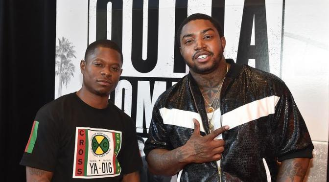 #LilScrappy's friend in the car with him during crashes is SUING him! [details