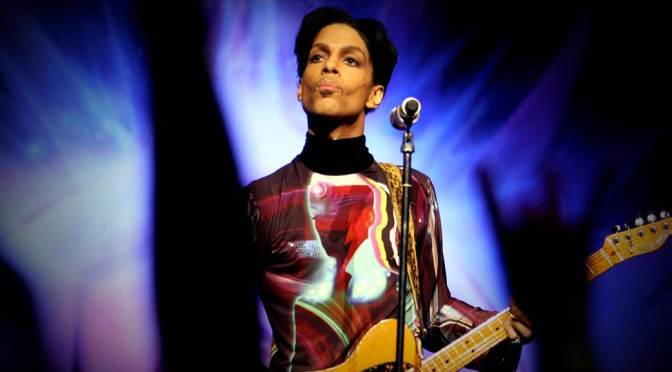 #PrinceDay- Celebrating the LIFE & LEGACY of Prince! [vids]