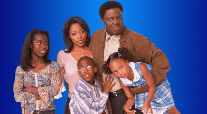 STAR TRACKS: The cast of #TheBernieMacShow–12 years later! [vid]