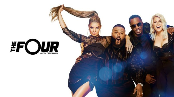 WATCH: #TheFour season 2 ep 1 [full ep]