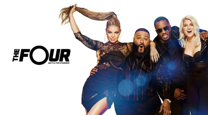 WATCH: #TheFour season 2 ep 4 [full ep]