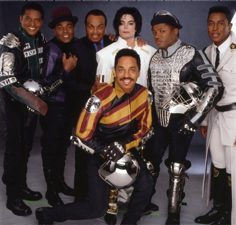 the-jacksons