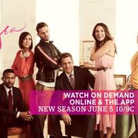 WATCH: #Younger season 5 ep 4 'The Talented Mr. Ridley' [full ep]