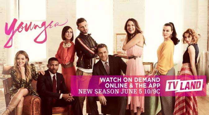 WATCH: #Younger season 5 ep 12 'Lizability' [full ep]