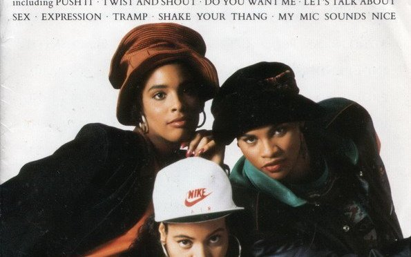 WAKE UP JAM: #SaltNPepa 'Do You Want Me' [vid]